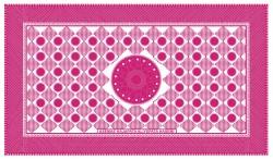 Kanga Star Pink_01/02