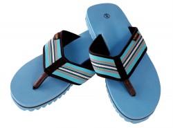 Kikoy Men's Sandals
