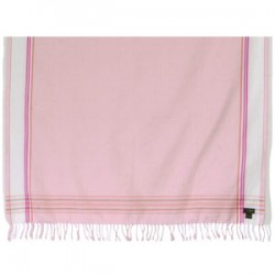 Kikoy Light Pink