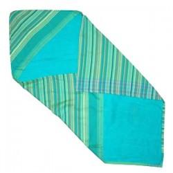Mint Green Multi Stripe