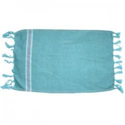 Kikoy Sponged Tablemat Blue SALE!
