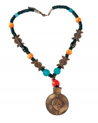 *SPECIAL OFFER* Trade Bead Necklace