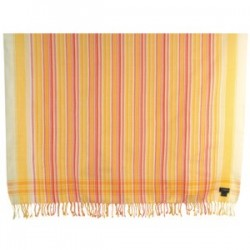 Swara Yellow Multi-Striped