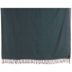 Marini Sarong (Two Tone) Brown Chocolate/Light Blue