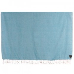 Marini Sarong (Two Tone) Light Blue/Sky Blue
