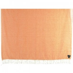 Marini Sarong (Two Tone) Cream/Orange