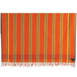 Orange/Yellow Stripe