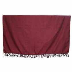 Marini Sarong (Two Tone) Burgundy/Red