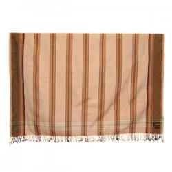 Kikoy Light Tan Striped