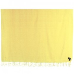 Marini Sarong (Two Tone) Cream/Yellow
