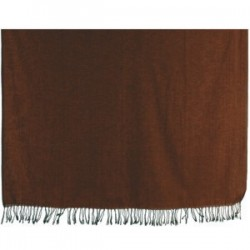 Marini Sarong (Two Tone) Brown Chocolate /Orange